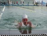 Красноярские моржи стали лучшими на Кубке Новосибирской федерации холодового плавания на призы мэра Наукограда Кольцово