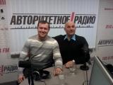 Михаил Сашко рассказал в радиоэфире о санкциях в отношении моржей