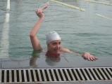 Красноярка Наталья Усачева стала бронзовым призером чемпионата мира по зимнему плаванию