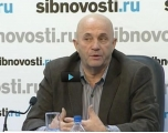 """Председатель """"Криофила"""" Михаил Сашко рассказал Sibnovosti.ru о празднике Крещения и о том, как настроиться на закаливание"""