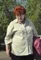 Во время соревнований на Телецком озере погибла Валентина Андреевна Капустина